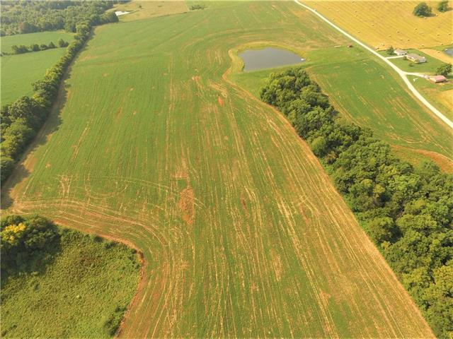 LIV 533 Tract #2 Road Property Photo - Chillicothe, MO real estate listing