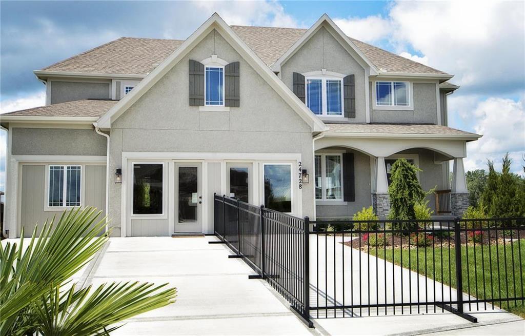 6616 Belmont Drive Property Photo