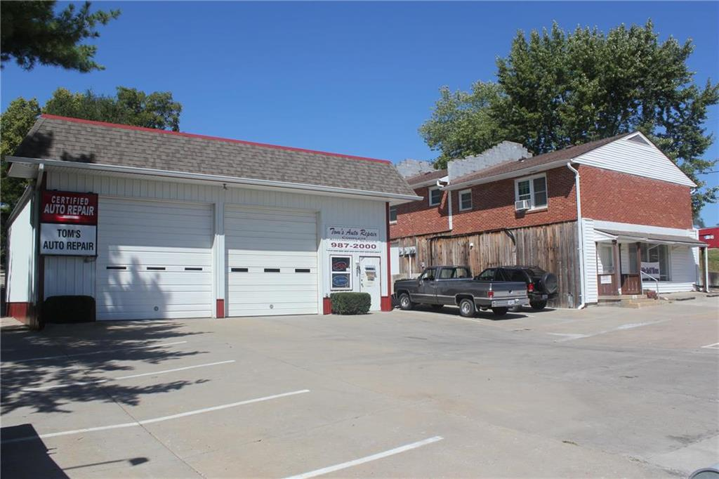 413 N State Route 7 Highway Property Photo