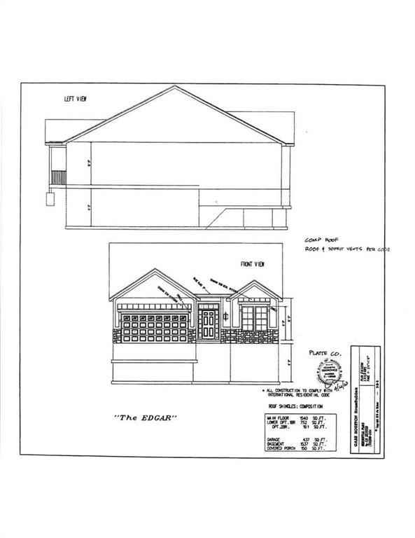 4910 NW Ridgewood Court Property Photo - Kansas City, MO real estate listing