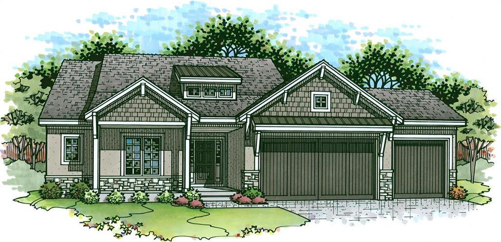 20680 W 110th Street Property Photo - Olathe, KS real estate listing