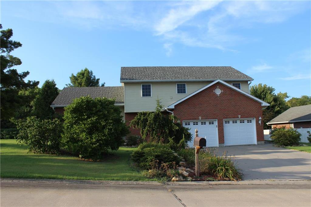 2913 Bel Air Drive Property Photo - Chillicothe, MO real estate listing