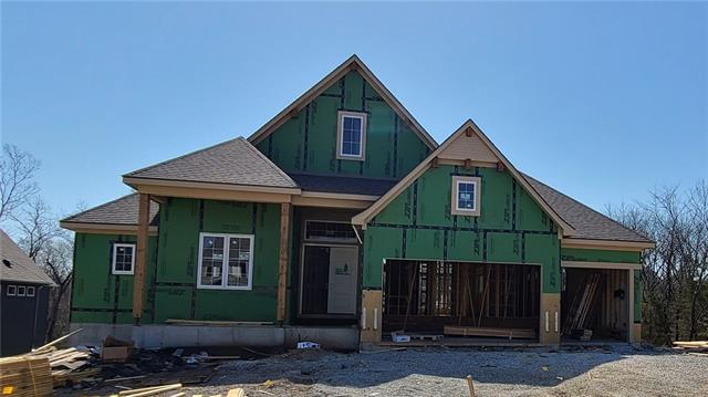 9273 Brownridge Street Property Photo - Lenexa, KS real estate listing
