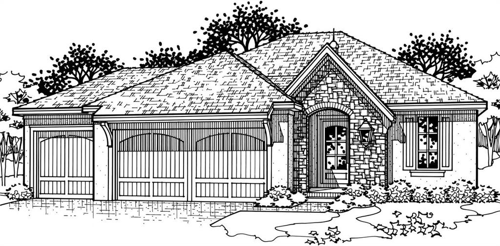 11239 S Red Bird Street Property Photo - Olathe, KS real estate listing