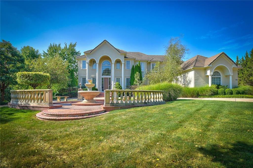 14716 Delmar Street Property Photo - Leawood, KS real estate listing