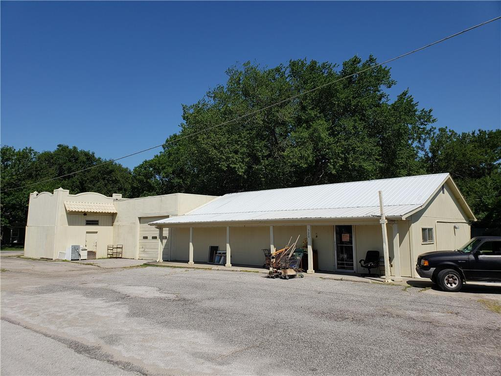 518 Main Street Property Photo - Pleasanton, KS real estate listing