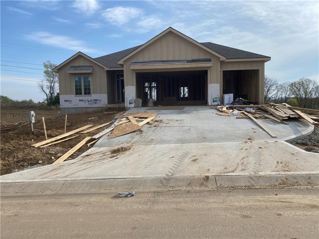 4512 NE 88 Street Property Photo - Kansas City, MO real estate listing