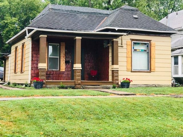 729 Brown Avenue Property Photo - Osawatomie, KS real estate listing