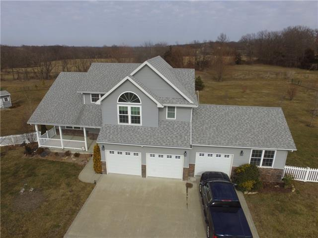 413 SE 281 Road Property Photo - Warrensburg, MO real estate listing