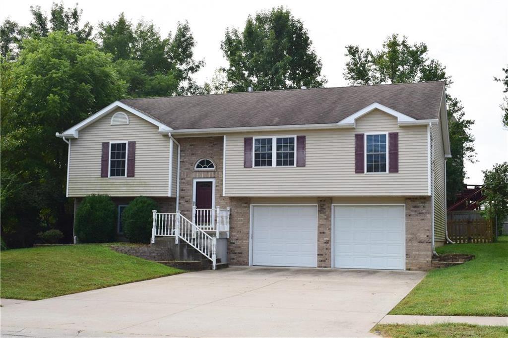 1412 Hamilton Street Property Photo - Warrensburg, MO real estate listing