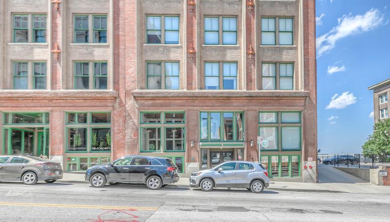 706 Broadway Unit 201 Boulevard #201 Property Photo - Kansas City, MO real estate listing