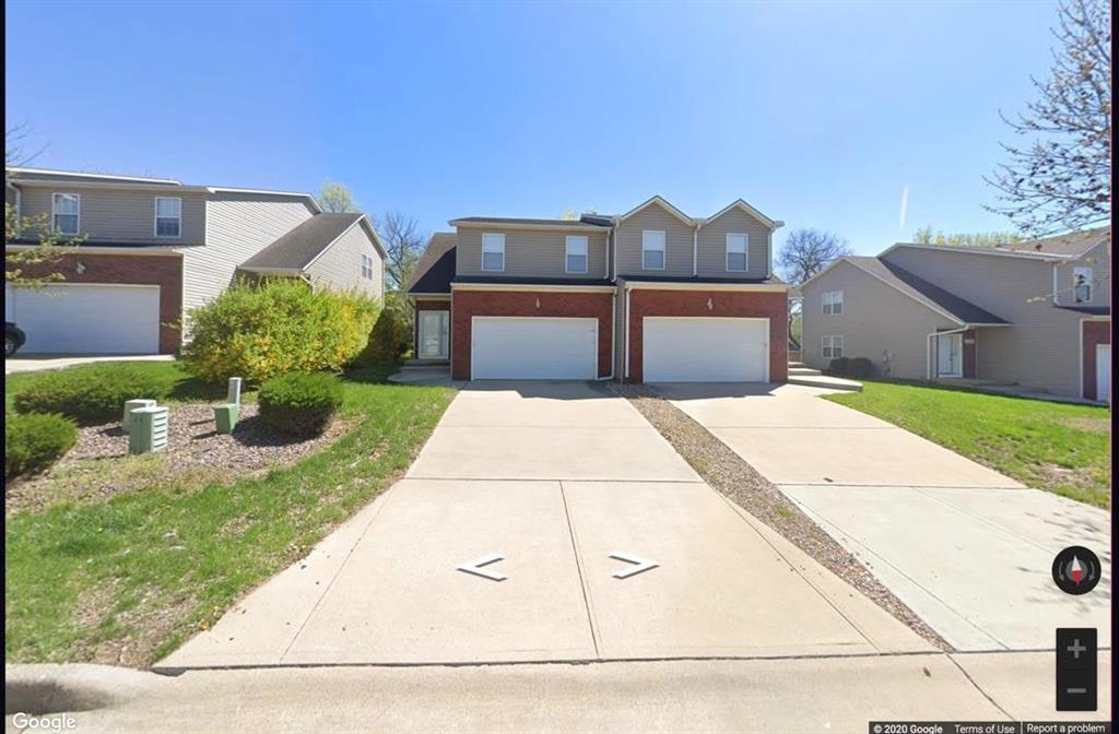 12731 W 89th Street Property Photo - Lenexa, KS real estate listing