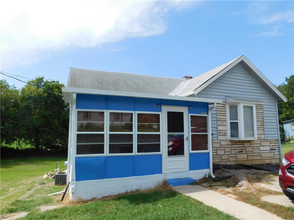 512 N Warren Street Property Photo