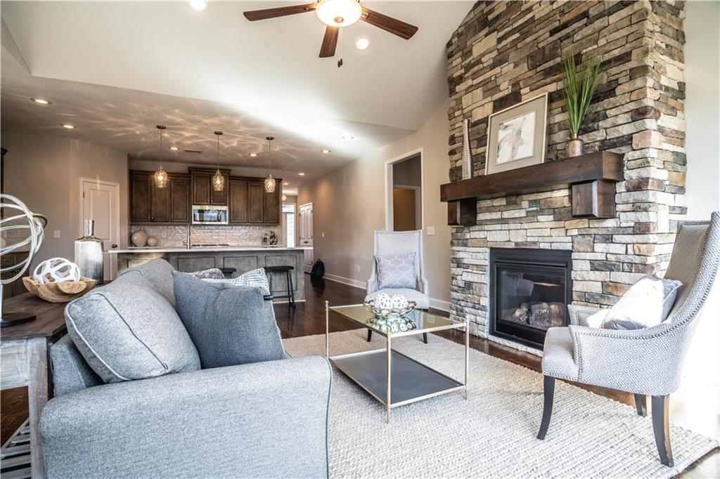 8435 Laramie Street Property Photo - De Soto, KS real estate listing
