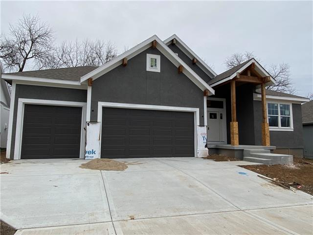 21208 W 115th Street Property Photo - Olathe, KS real estate listing