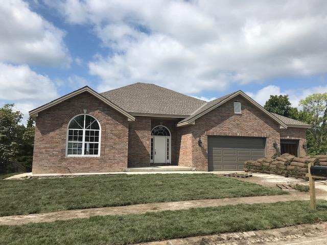 4948 S Brittany Drive Property Photo - Independence, MO real estate listing