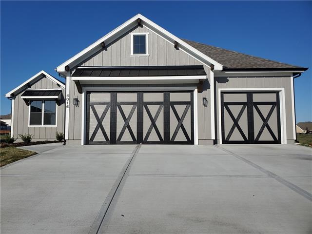 4016 Sw Meritage Lane Property Photo