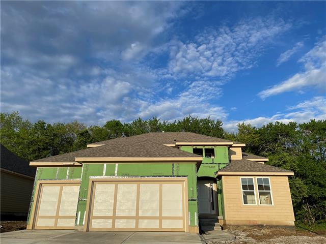 9149 Green Road Property Photo - Lenexa, KS real estate listing