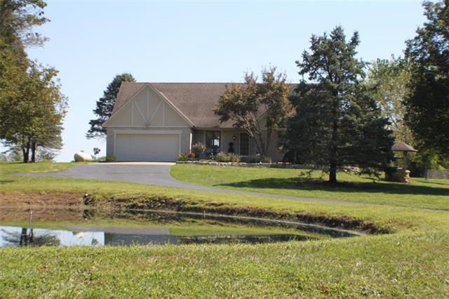 6803 S Buckner Tarsney Road Property Photo - Oak Grove, MO real estate listing