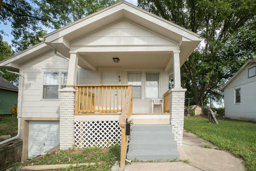69 S 26TH Street Property Photo - Kansas City, KS real estate listing