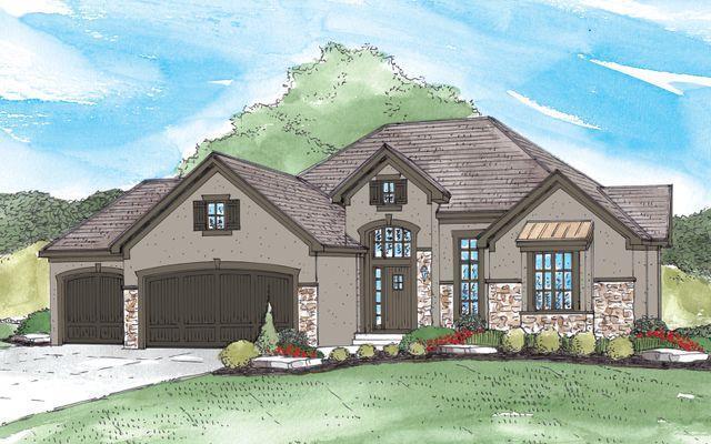 5513 NW 111th Court Property Photo - Kansas City, MO real estate listing