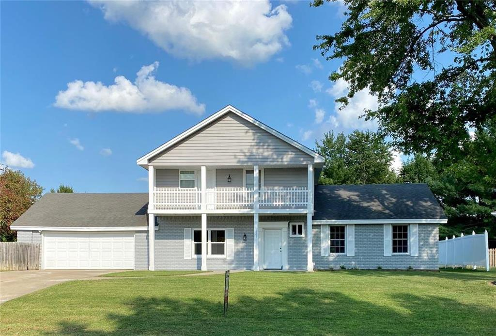 607 E Concord Drive Property Photo - Plattsburg, MO real estate listing