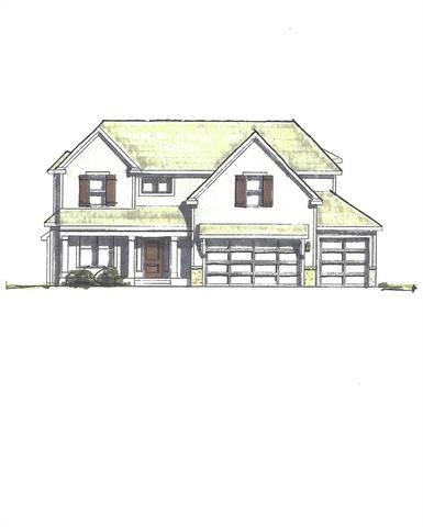 9113 Green Road Property Photo - Lenexa, KS real estate listing