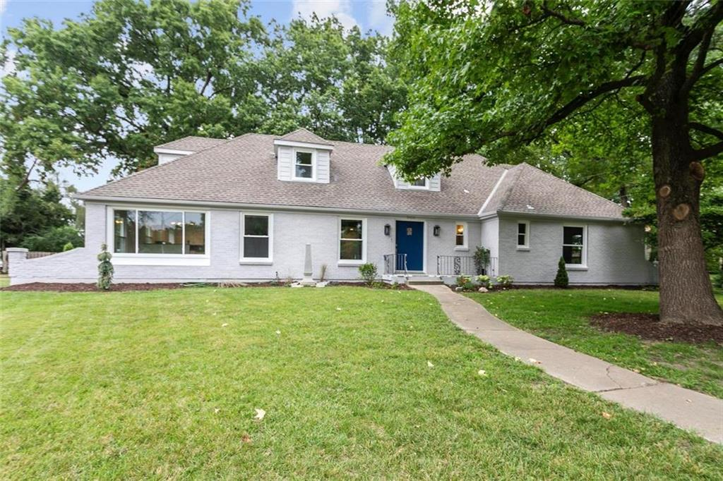 5436 W 99TH Terrace Property Photo - Overland Park, KS real estate listing
