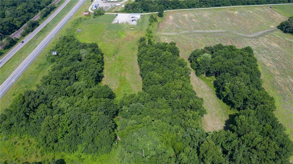 NE 50 Highway Property Photo - Knob Noster, MO real estate listing