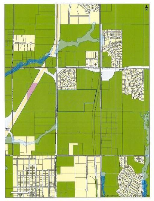 20135 Webster Street Property Photo - Spring Hill, KS real estate listing