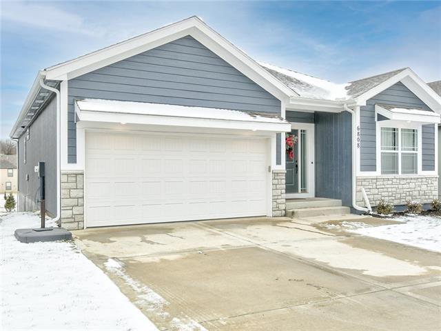 6825 Prairie Lane Property Photo