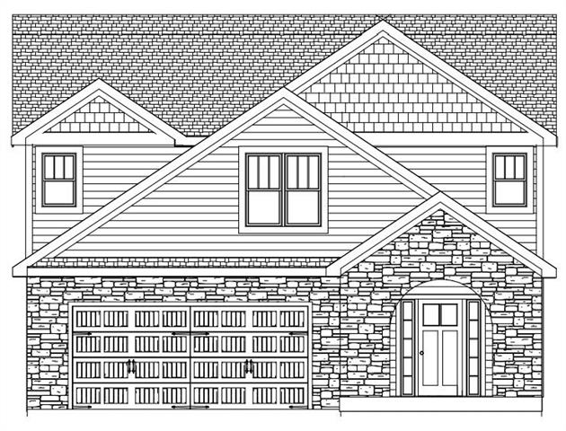 6705 Prairie Lane Property Photo