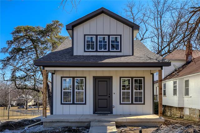 5401 Lydia Avenue Property Photo - Kansas City, MO real estate listing