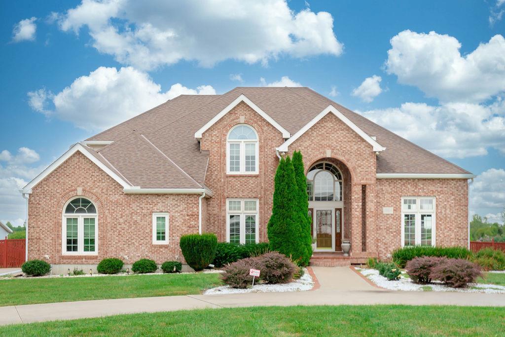 35868 W 218 Street Property Photo - Edgerton, KS real estate listing