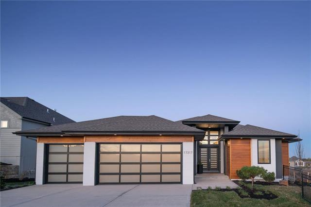 17317 Bradshaw Street Property Photo - Overland Park, KS real estate listing