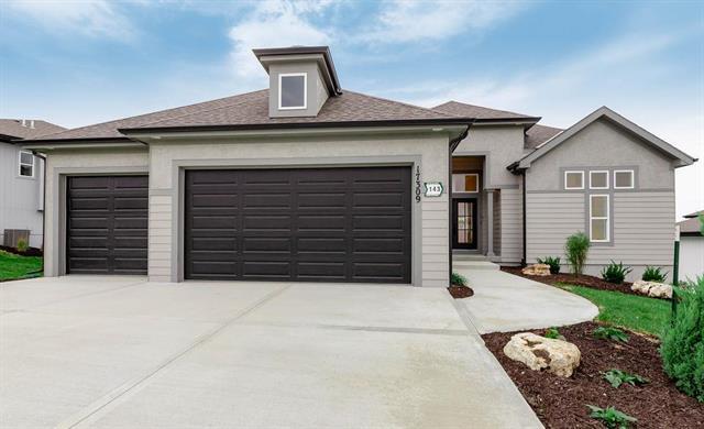 17309 Bradshaw Street Property Photo - Overland Park, KS real estate listing