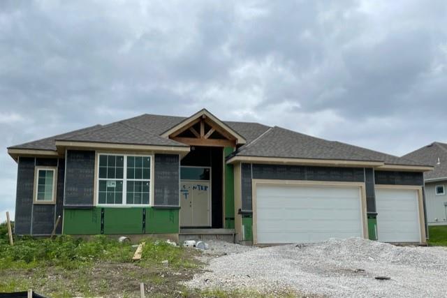 17340 Bradshaw Street Property Photo - Overland Park, KS real estate listing