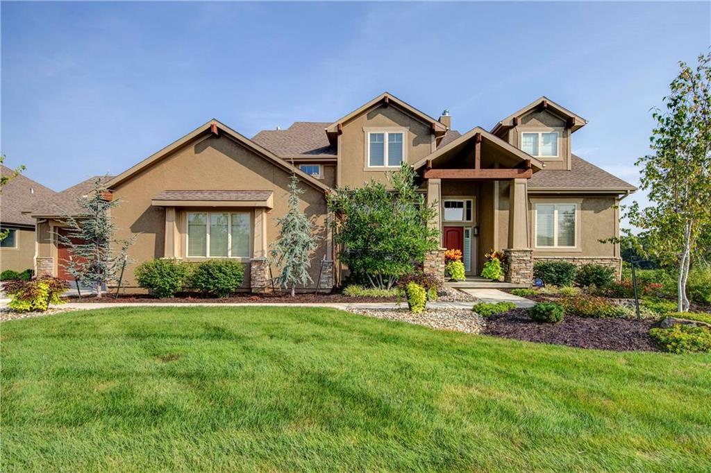 16739 Birch Street Property Photo - Stilwell, KS real estate listing