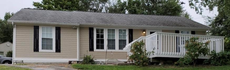 3111 North 89th Terrace Property Photo - Kansas City, KS real estate listing