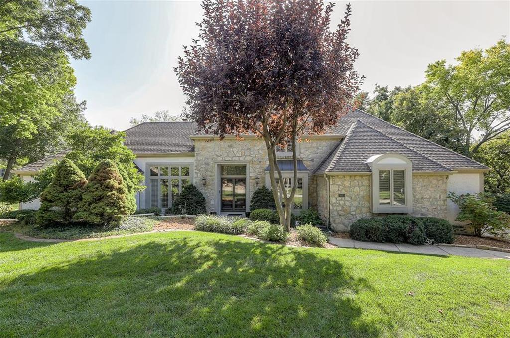 4113 W 123rd Street Property Photo - Leawood, KS real estate listing