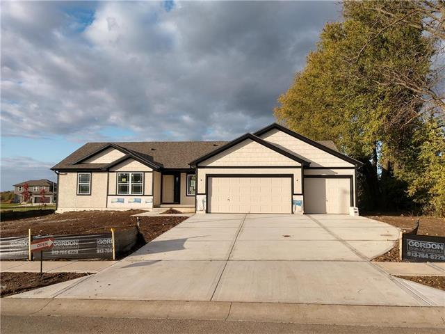 19608 W 197th Street Property Photo - Spring Hill, KS real estate listing