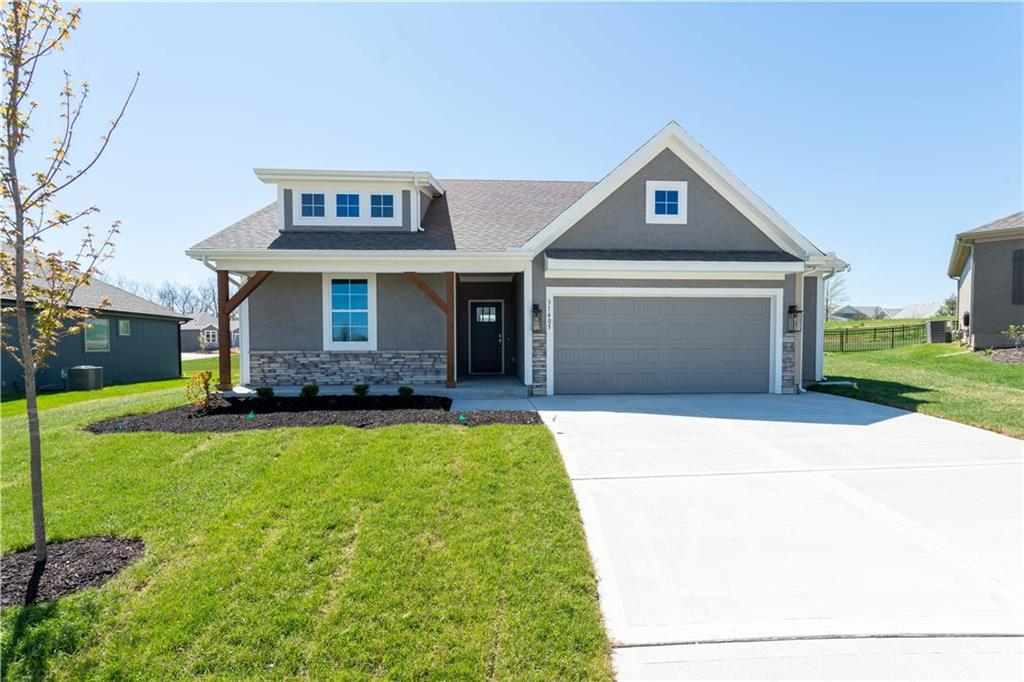 8404 W Laramie Street Property Photo - De Soto, KS real estate listing