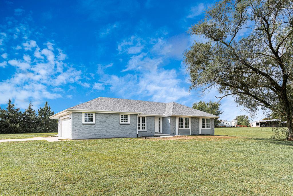 20851 State Avenue Property Photo - Tonganoxie, KS real estate listing