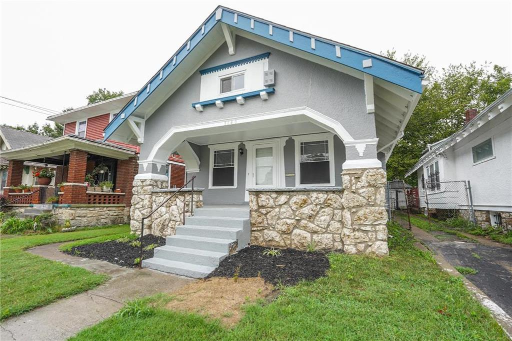 3840 College Avenue Property Photo - Kansas City, MO real estate listing