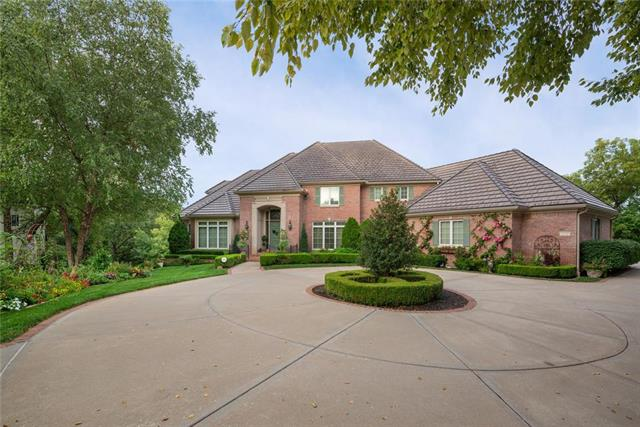 2716 W 116th Street Property Photo - Leawood, KS real estate listing