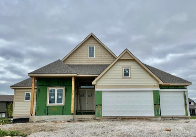 17124 Bradshaw Street Property Photo - Overland Park, KS real estate listing