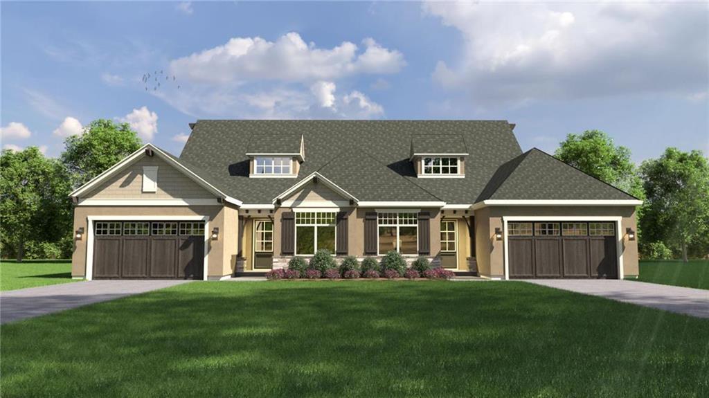 16893 S Heatherwood Street Property Photo - Olathe, KS real estate listing