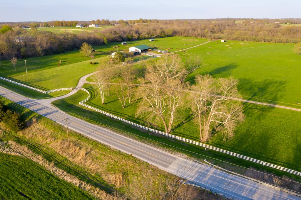 29771 Metcalf Road Property Photo - Louisburg, KS real estate listing