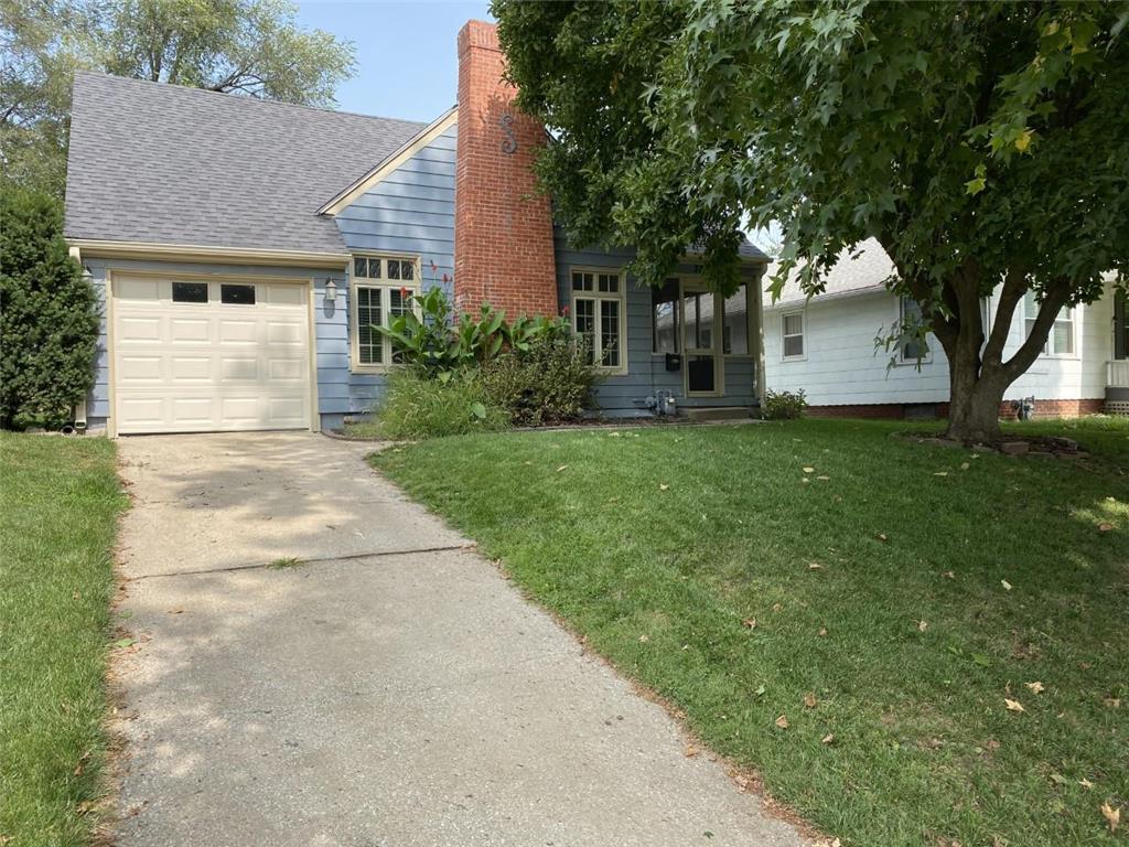 3229 Renick Street Property Photo - St Joseph, MO real estate listing