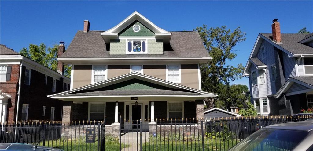 3520 Cherry Street Property Photo